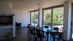 Departamento Luxor, Apartmány  Villa Carlos Paz - big - 70