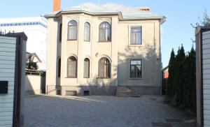 Greek House Hotel, Hotel  Krasnodar - big - 1