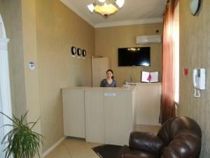 Greek House Hotel, Hotel  Krasnodar - big - 35