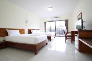 Memory Place, Hotel  Ao Nang Beach - big - 26