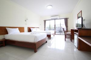 Memory Place, Hotel  Ao Nang Beach - big - 2
