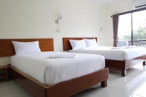 Memory Place, Hotel  Ao Nang Beach - big - 22