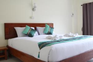 Memory Place, Hotel  Ao Nang Beach - big - 19