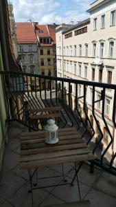 CertApart, Ferienwohnungen  Breslau - big - 60