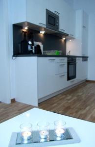 Amici Apartments Hermine