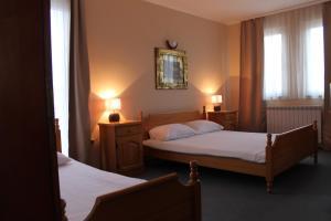Europa Motel, Penziony  Sarajevo - big - 8