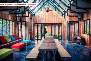 Baanpong Lodge, Rezorty  San Kamphaeng - big - 50