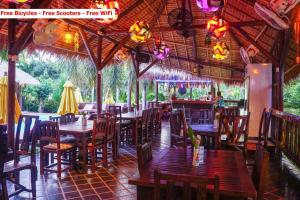 Baanpong Lodge, Rezorty  San Kamphaeng - big - 48