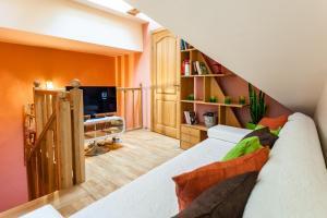 Didžioji Street Apartments, Ferienwohnungen  Vilnius - big - 41