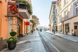 Didžioji Street Apartments, Ferienwohnungen  Vilnius - big - 44
