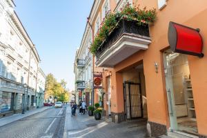 Didžioji Street Apartments, Ferienwohnungen  Vilnius - big - 49