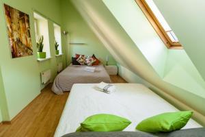 Didžioji Street Apartments, Ferienwohnungen  Vilnius - big - 52