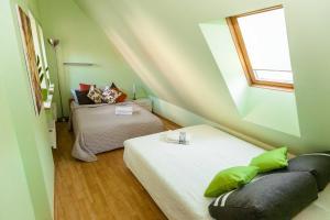 Didžioji Street Apartments, Ferienwohnungen  Vilnius - big - 84