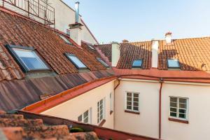 Didžioji Street Apartments, Ferienwohnungen  Vilnius - big - 81