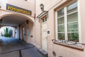 Didžioji Street Apartments, Ferienwohnungen  Vilnius - big - 12