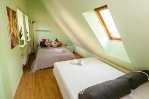 Didžioji Street Apartments, Ferienwohnungen  Vilnius - big - 10