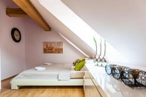 Didžioji Street Apartments, Ferienwohnungen  Vilnius - big - 16