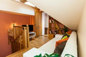 Didžioji Street Apartments, Ferienwohnungen  Vilnius - big - 75