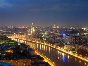 Swissotel Krasnye Holmy, Hotely  Moskva - big - 36
