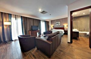 Golden Tulip Vivaldi Hotel, Hotely  St Julian's - big - 5