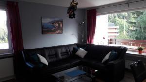 Haus Steeg, Apartmanok  Braunlage - big - 22