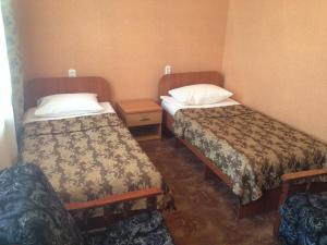 Volna Hotel, Hotely  Samara - big - 35