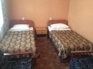 Volna Hotel, Hotely  Samara - big - 36