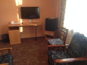 Volna Hotel, Hotels  Samara - big - 37