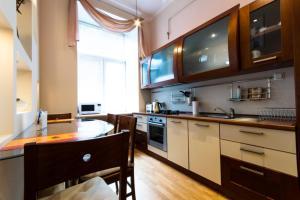 Апартаменты ERS Nevsky, Апартаменты  Санкт-Петербург - big - 121