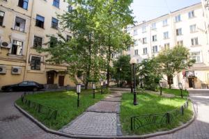 Апартаменты ERS Nevsky, Апартаменты  Санкт-Петербург - big - 132