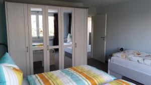 Haus Steeg, Apartmanok  Braunlage - big - 24