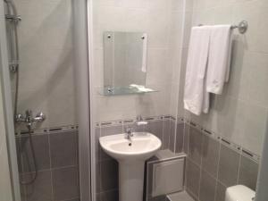 Volna Hotel, Hotely  Samara - big - 48