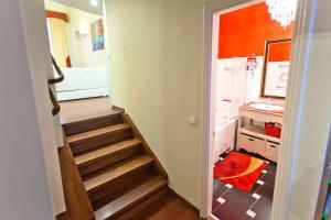 Didžioji Street Apartments, Ferienwohnungen  Vilnius - big - 69