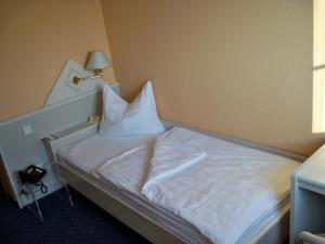 Hotel Rathener Hof, Отели  Struppen - big - 4