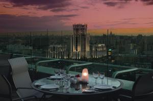 Swissotel Krasnye Holmy, Hotely  Moskva - big - 37