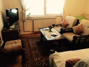Apartment Fijacko Z, Apartments  Zagreb - big - 10