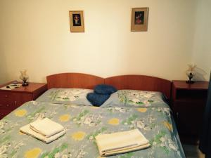 Apartment Fijacko Z, Apartments  Zagreb - big - 13