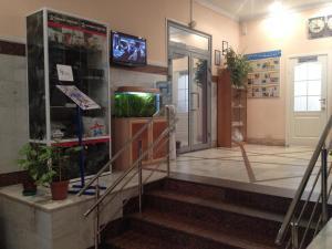 Volna Hotel, Hotely  Samara - big - 84