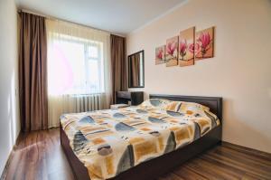 Apartment on Gnata Khotkevycha
