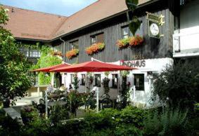 Hotel Landhaus Moritzburg