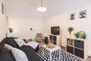 Vladislavova apartment