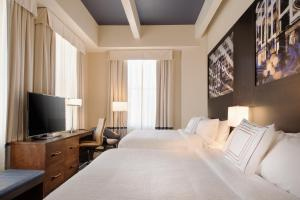 Fairfield Inn & Suites by Marriott New Orleans Downtown / French Quarter Area (New Orleans)