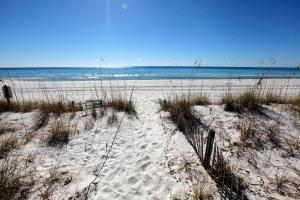 Beachside West Townhome, Appartamenti  Panama City Beach - big - 52