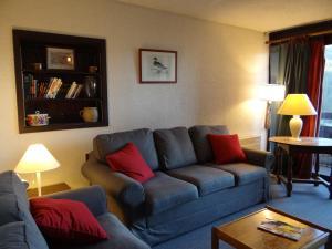 Appartements aux Glovettes, Apartmány  Villard-de-Lans - big - 118