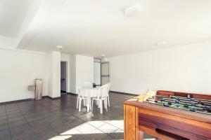 Apartment Temporada, Apartmány  Belo Horizonte - big - 18