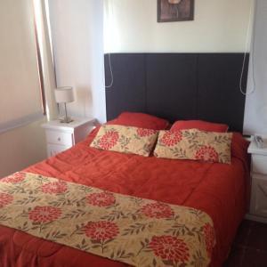 Complejo Ayenué & Spa, Appartamenti  Ostende - big - 28
