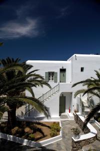 Olia Hotel, Hotels  Tourlos - big - 27