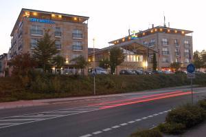 City Hotel Frankfurt Bad Vilbel