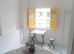 Maison De La Plage Copacabana, Affittacamere  Rio de Janeiro - big - 14