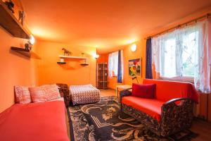 Panorama Tatr II, Guest houses  Zakopane - big - 39